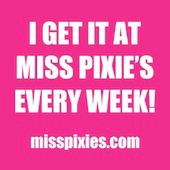 MissPixies300